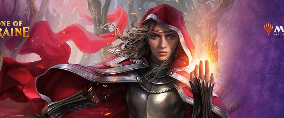 "Wizards' October ""State Of The Game"" For ""Magic: The Gathering: Arena"""