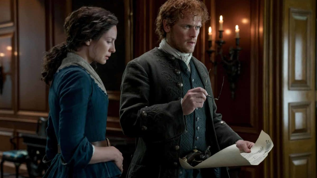 """Outlander"" Cast Playlist Marathon: Our Thoughts on Their Favorite Episodes [OPINION]"