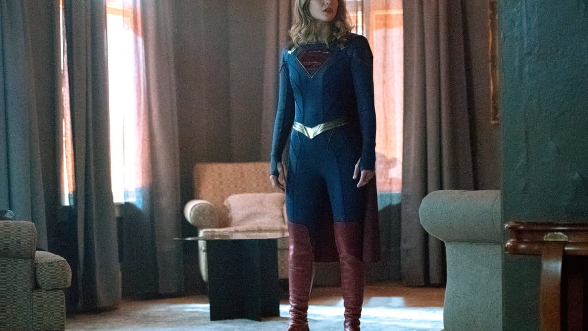 """Supergirl"" Season 5: Kara Really Hates These ""Blurred Lines"" [PREVIEW]"