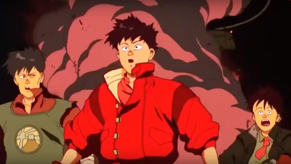 "Taika Waititi Gives Update on Live Action ""Akira"" Film"