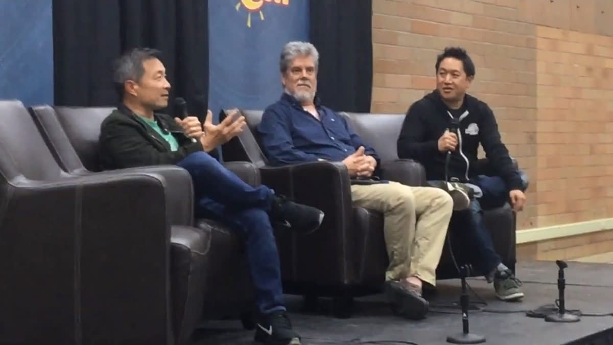 Jim Lee Addresses THOSE Rob Liefeld DC Tweets Tastefully... Mike Zapcic, Not So Much