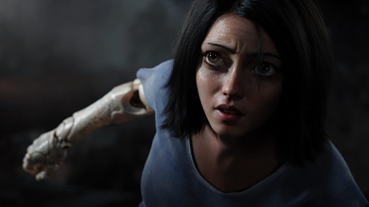 "Edward Norton Talks Opting For ""Alita: Battle Angel"" Over ""Avatar"""