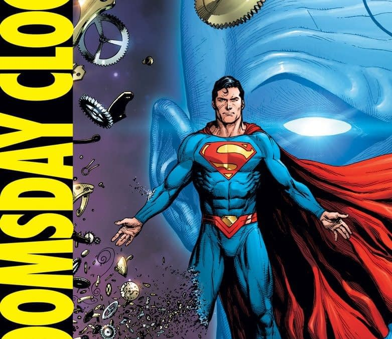 Is Doomsday Clock Based on a Massive Plothole?