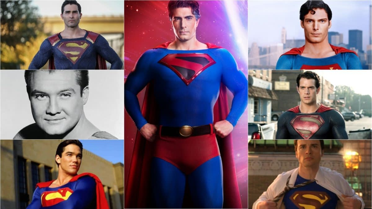 """Superman"": Ranking Our Live-Action ""Last Sons of Krypton"" [OPINION]"