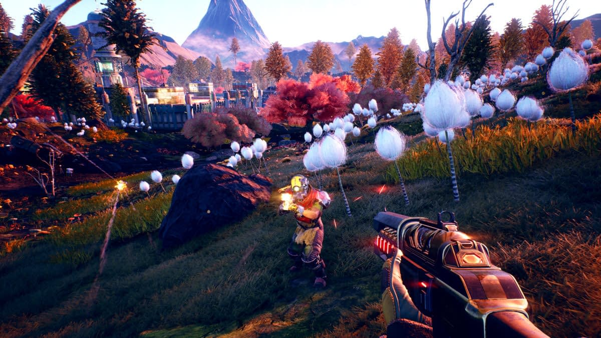 """The Outer Worlds,"" ""Afterparty,"" and More Come to Xbox Game Pass This Week"