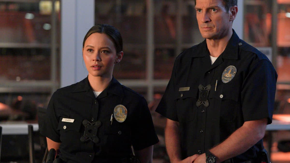 """""""The Rookie"""" Season 2 Episode 5 """"Tough Love"""" Preview: Is History Repeating Itself?"""
