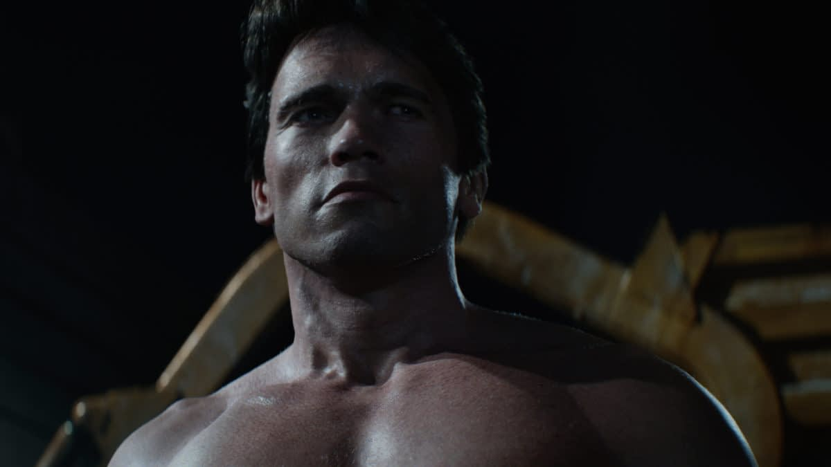"""""""The Terminator"""" (1984) Doesn't Stand the Test of Time"""