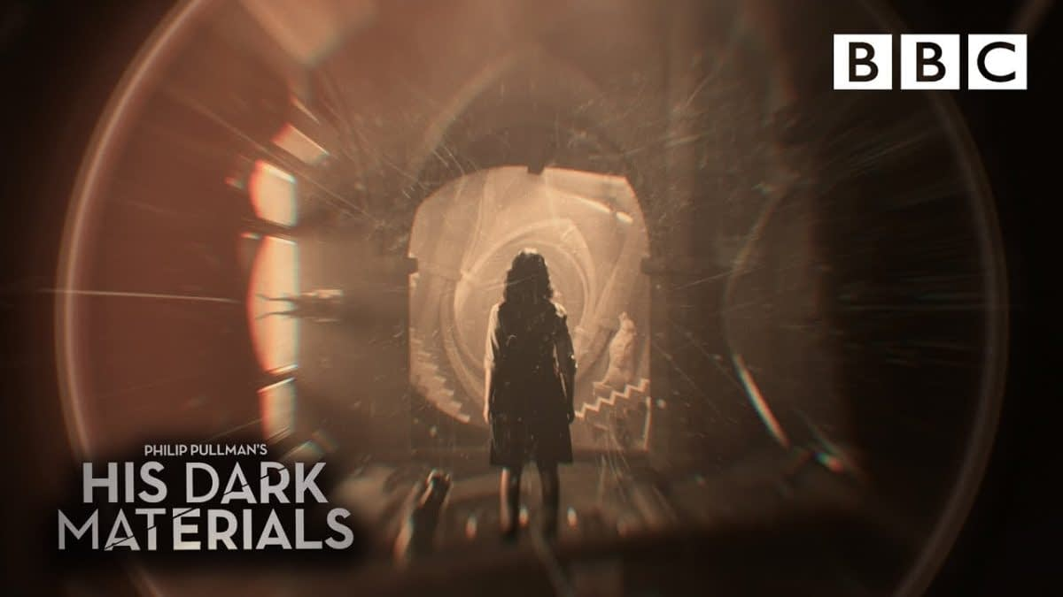 """""""His Dark Materials"""": BBC Releases Opening Title Sequence [VIDEO]"""