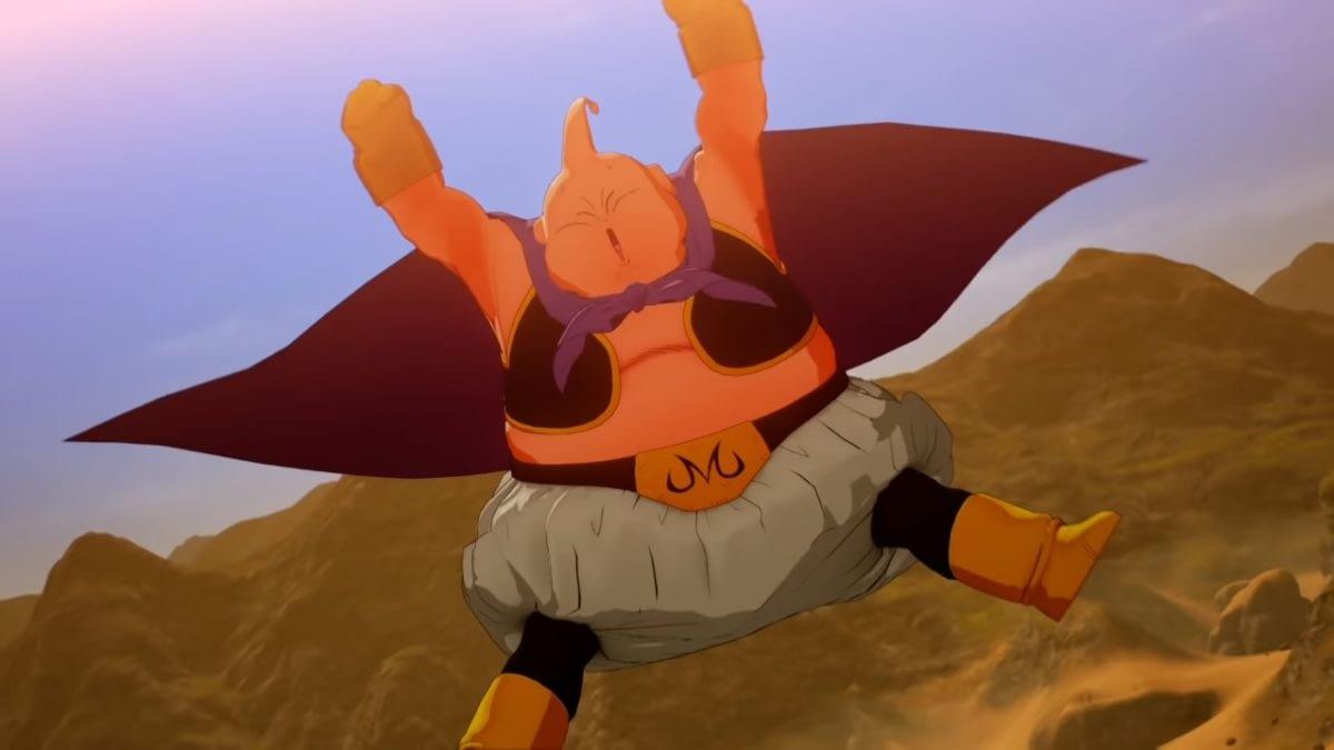 """""""Dragon Ball Z: Kakarot"""" Gets The Majin Buu Arc Trailer"""