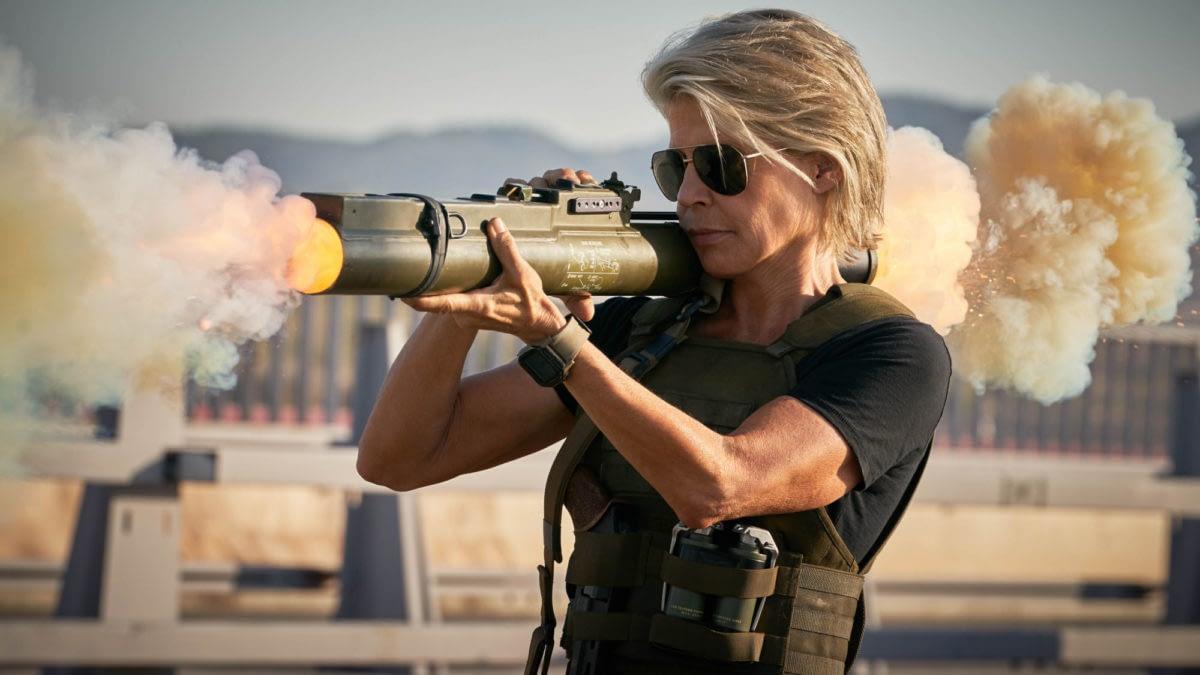 "Why is ""Terminator: Dark Fate"" Bombing So Hard? [Opinion]"