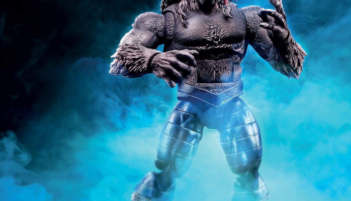 The Age of Apocalypse Has Arrived with New Marvel Legends Figures