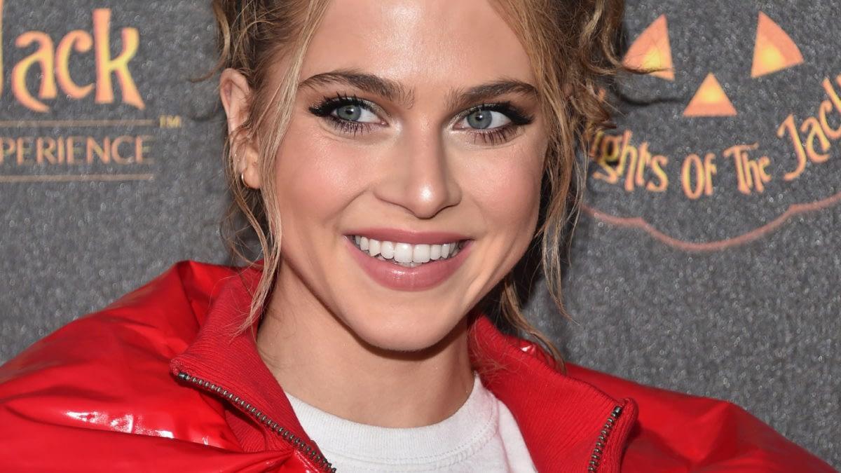 """The Orville"" Season 3: Anne Winters Joins Seth MacFarlane's Hulu-Bound Series"