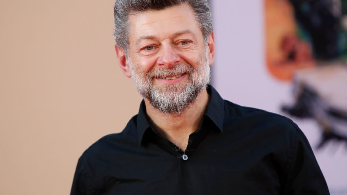 """Andy Serkis Reportedly in Talks to Join """"The Batman"""" as Alfred Pennyworth"""
