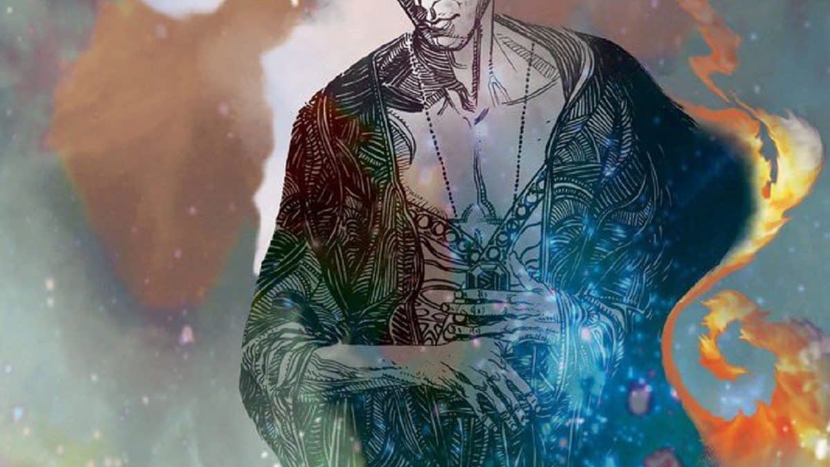 """The Sandman"": Neil Gaiman Confirms Season 2 Work Already Underway"
