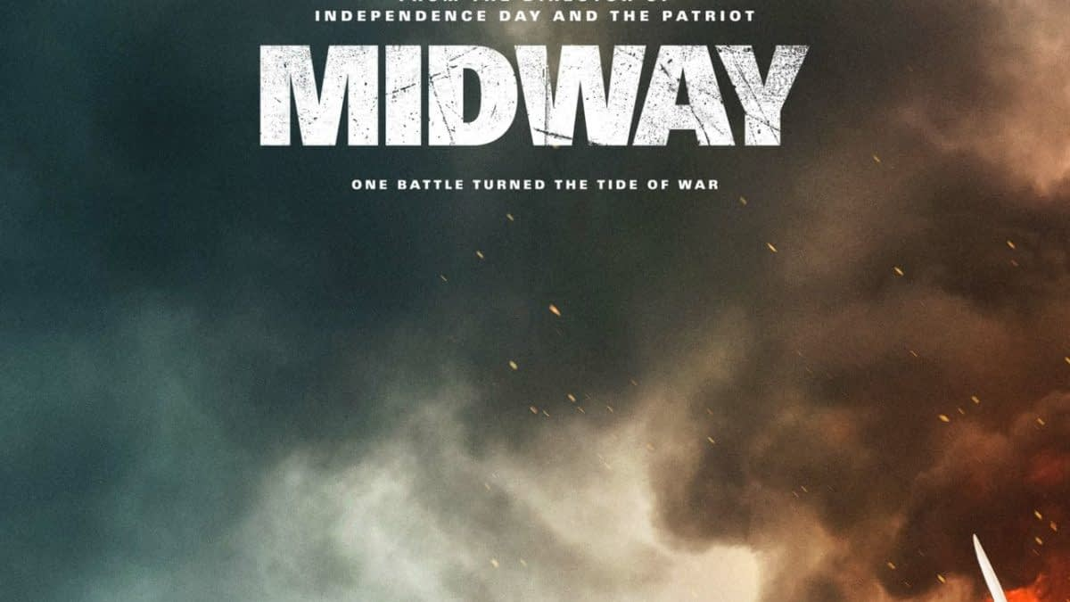 """Midway"" Review: Another Mid-Tier World War II Movie"