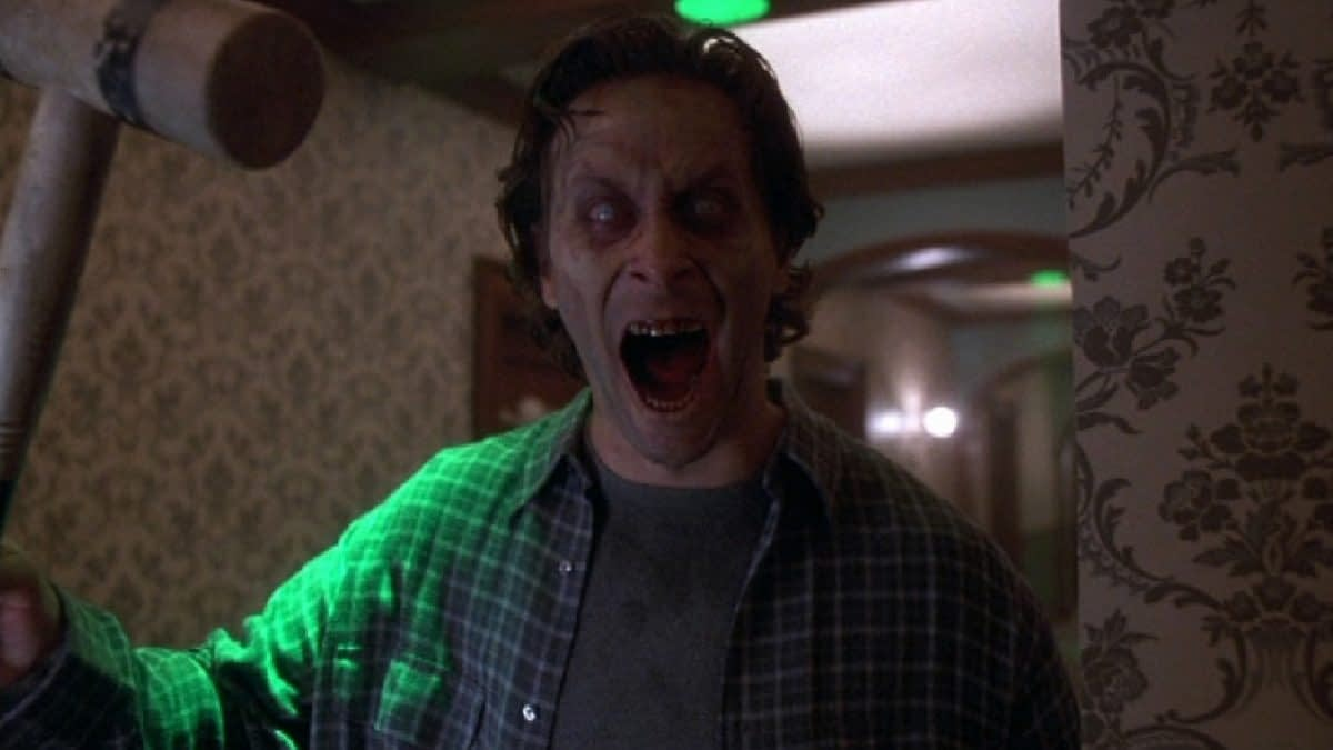 Castle of Horror: The Shining (1997): The Stephen King Retrospective