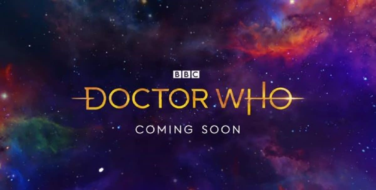 """Doctor Who"" Series 12 ""Coming Soon""... But What's Coming November 23rd? [VIDEO]"