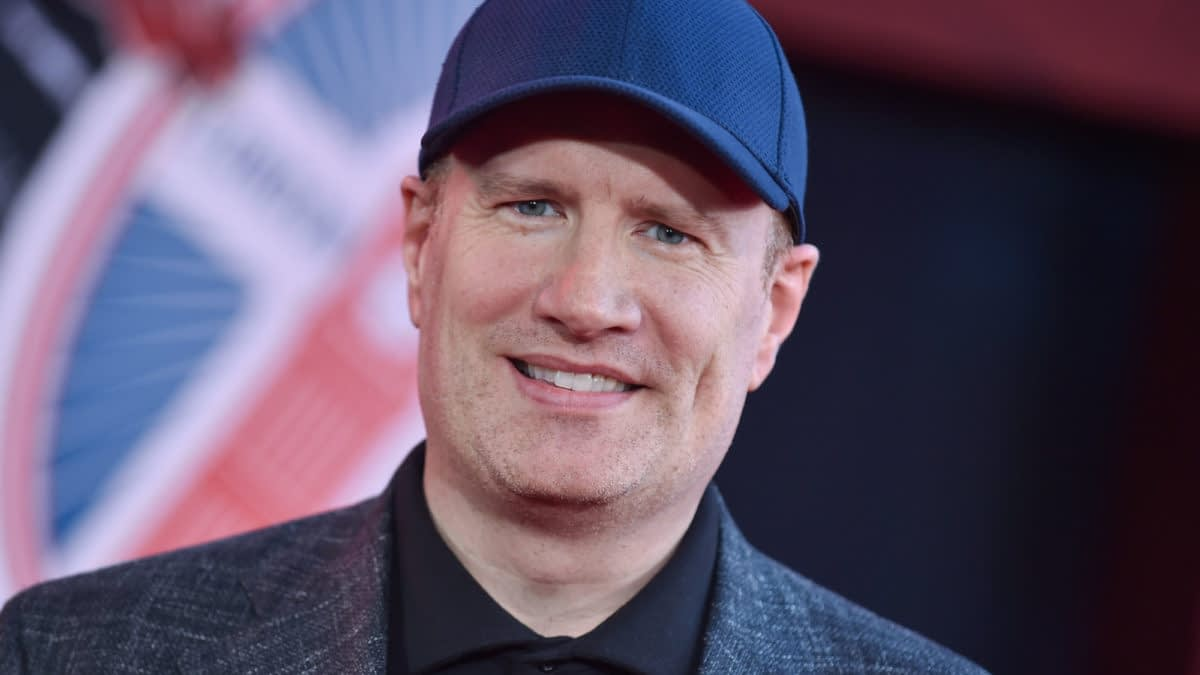 "Kevin Feige Responds to Scorsese - ""We Killed Half Our Characters at the End of a Movie"""