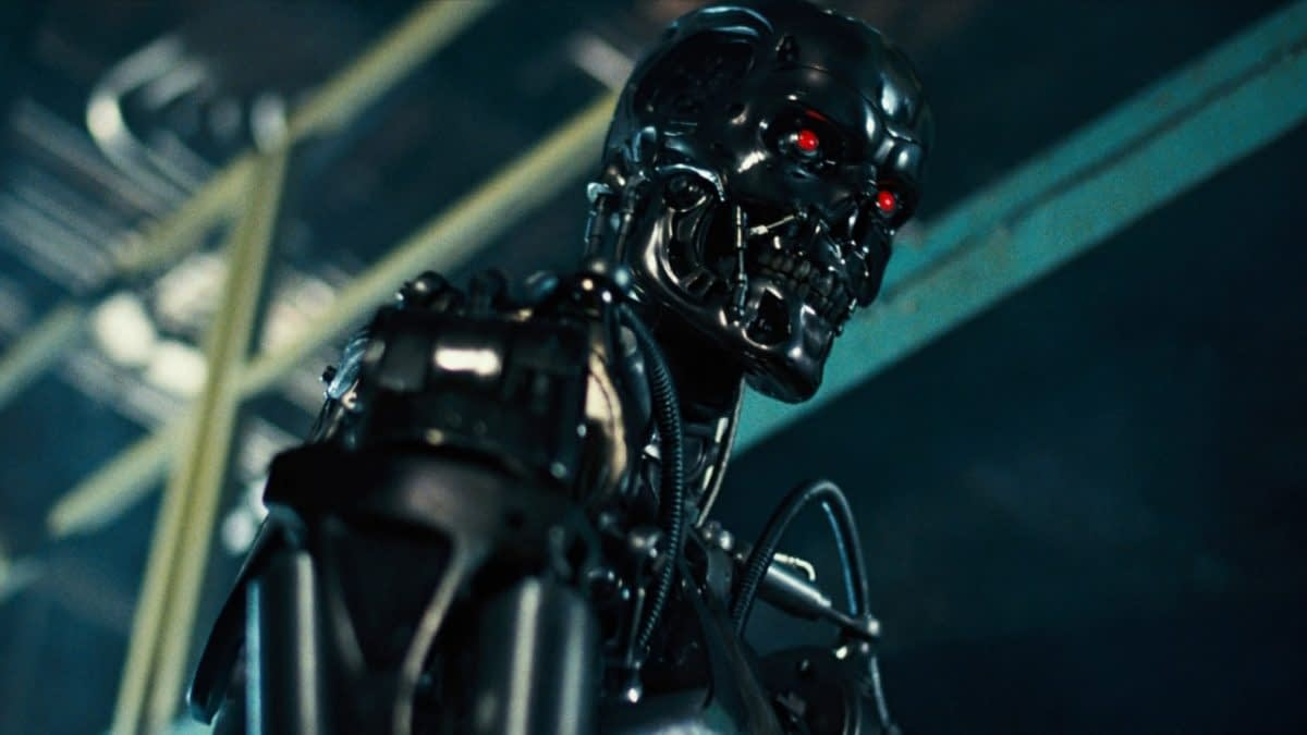 """Terminator"" Ranking the Franchise to ""Dark Fate"" [OPINION]"