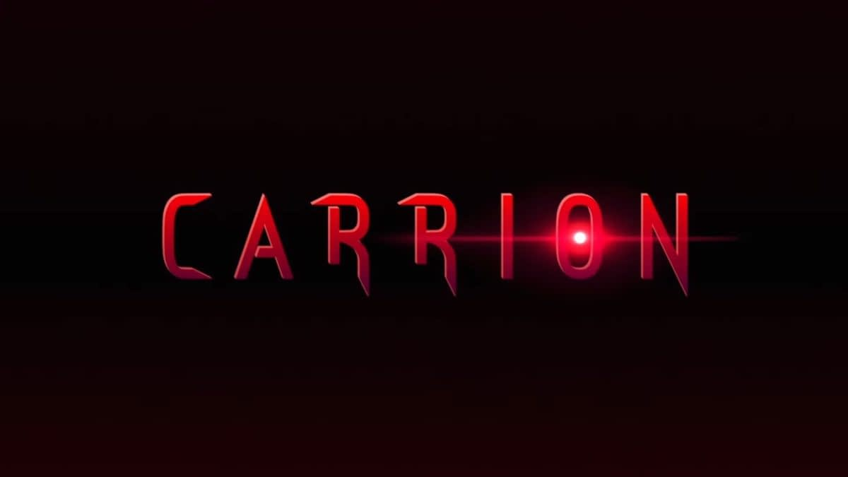 """Carrion"" Announced For Xbox One In 2020 At XO19"