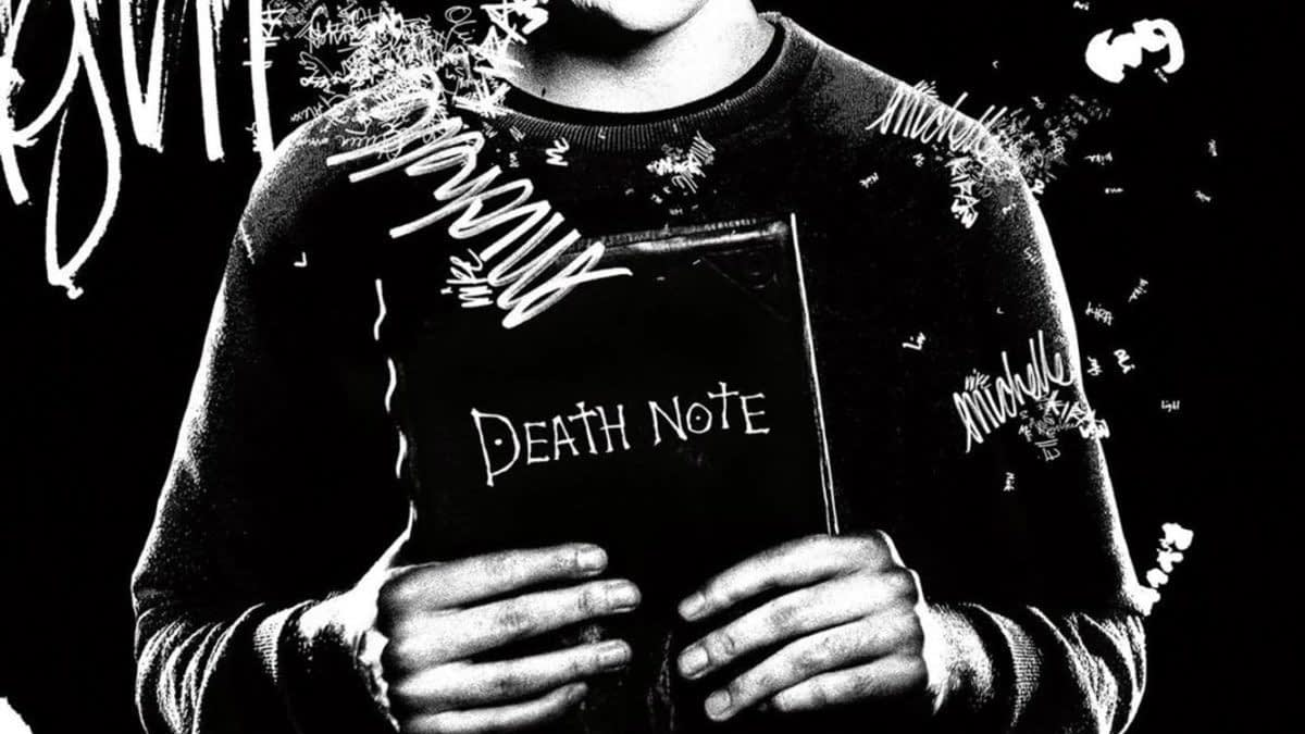 """Death Note 2"" Writer Provides an Update on the Upcoming Sequel"