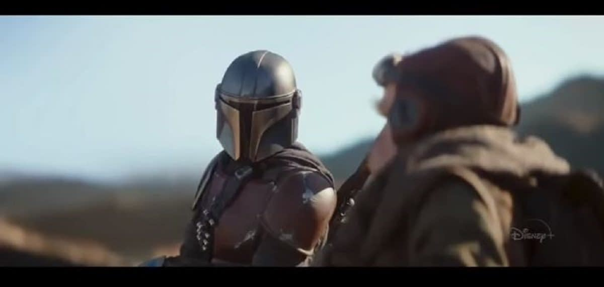 """The Mandalorian"": Disney+ Blasts Out Sneak Preview During ""MNF"" [VIDEO]"