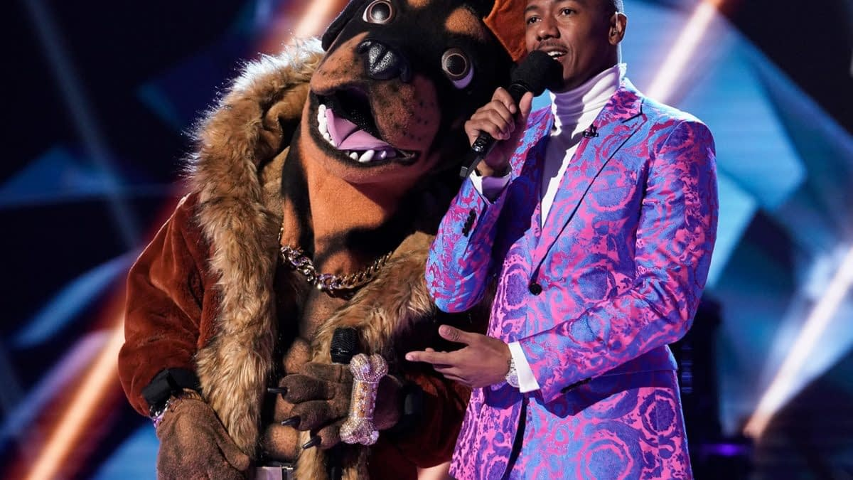 """The Masked Singer"" Season 2: Back In Black With Two Cool Week #5 Unmaskings [SPOILER REVIEW]"