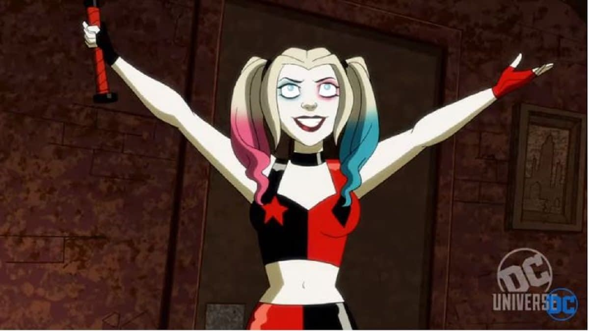 """""""Harley Quinn"""": New Bat. New Squad. New Attitude. Problem With That? [OFFICIAL TRAILER]"""