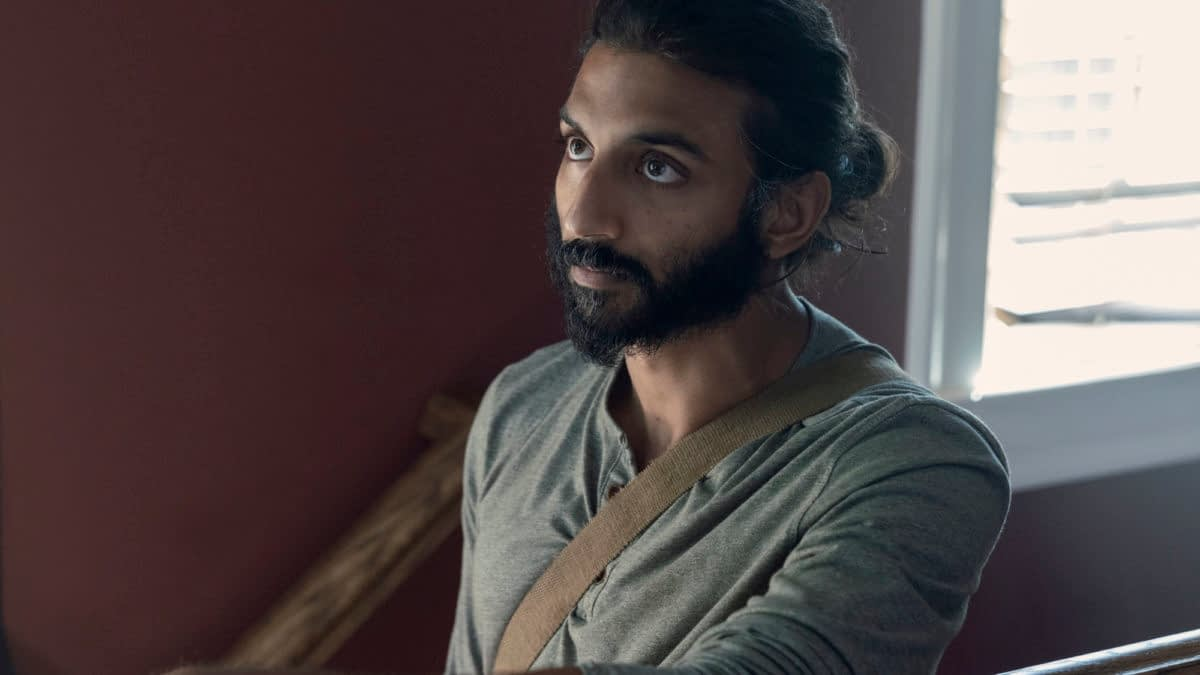 """The Walking Dead"" Season 10 ""Open Your Eyes"": As An Interrogation Begins, Could Our Siddiq Theory Prove Out? [PREVIEW]"