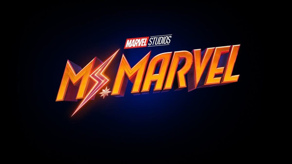 """Ms. Marvel"" Kamala Khan Co-Creator Digs Title Sequence; Kevin Feige Talks Disney+ Marvel Characters in MCU"