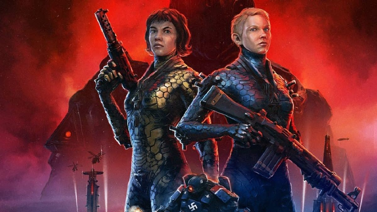 """Wolfenstein: Youngblood"" Receives A New Major Update"