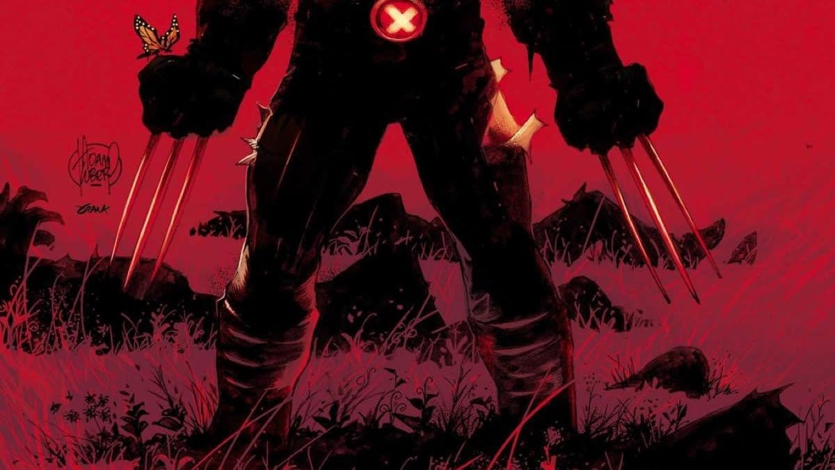 Did Marvel Censor the New Wolverine Logo Because We Were Too Close to the Truth?