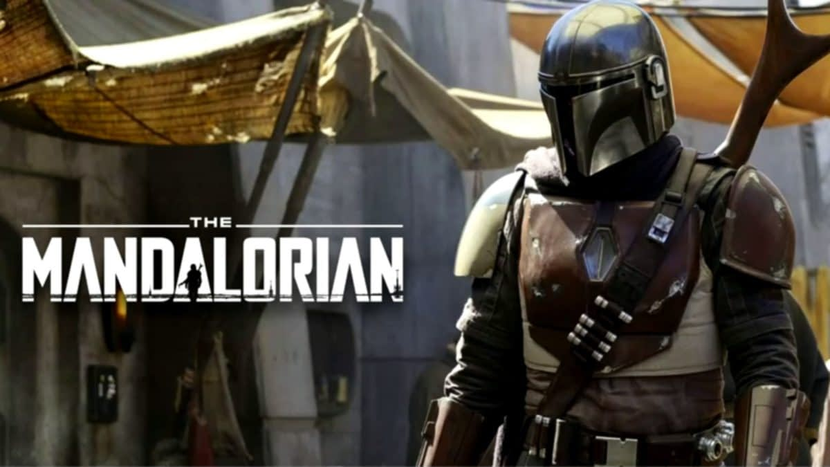 """The Mandalorian"": How the UK Can Watch Disney+'s Live-Action ""Star Wars"" Series - Legally, Of Course"