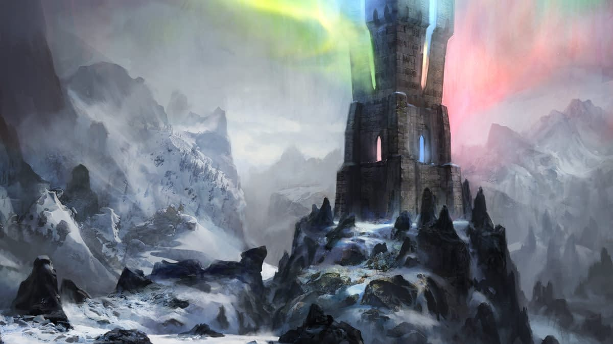 """Commander May Be Most Played Format - """"Magic: The Gathering"""""""