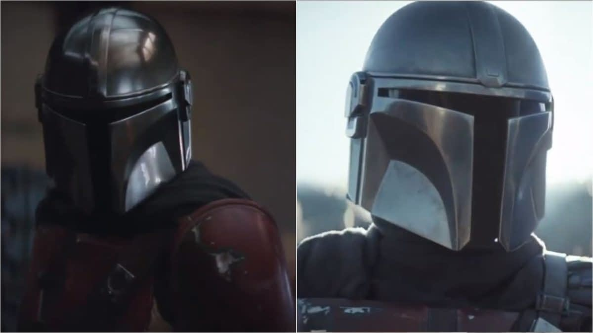 """The Mandalorian"": So Were We Supposed to Know His Name Yet? Because Pedro Pascal Might've Just Told Us... [VIDEO]"