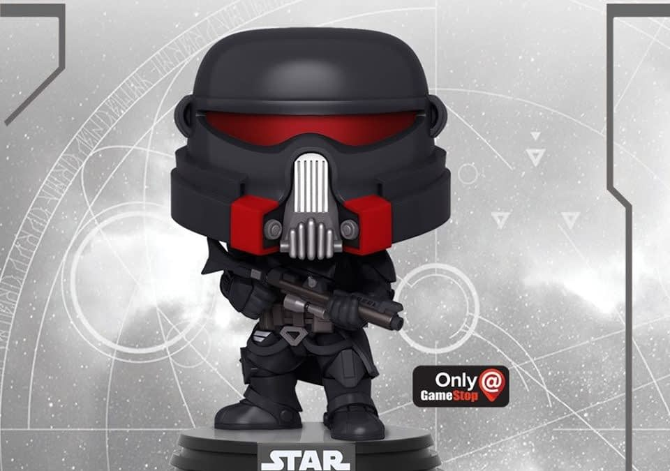 """Jedi: Fallen Order"" Collectibles You Can Get Today"