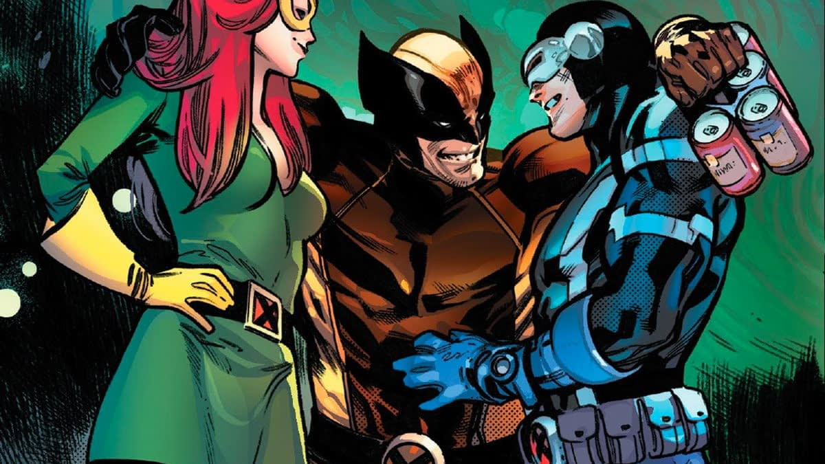 The Truth About Wolverine, Cyclops, and Marvel Girl Finally Revealed [Spoilers]