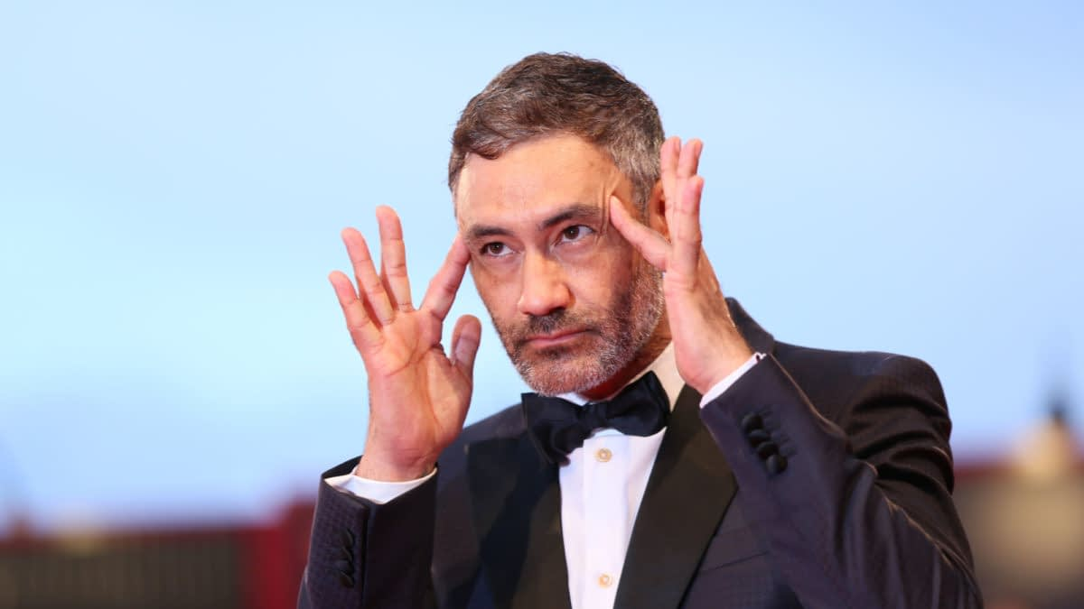 "Taika Waititi Casts Kaimana in His Upcoming ""Next Goal Wins"" Adaptation"