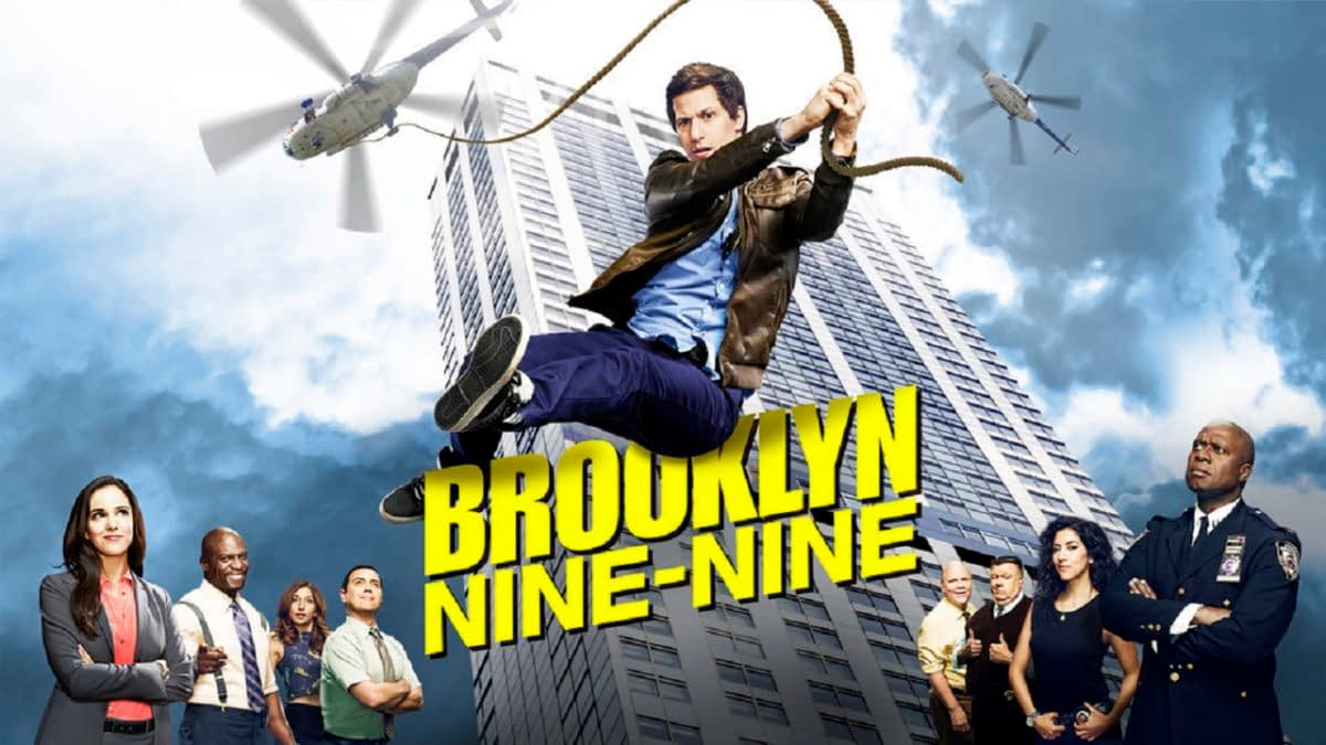 "NBC Assigns ""Brooklyn Nine-Nine"" Season 8 Shift"