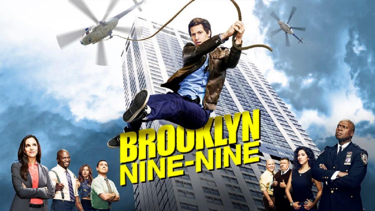 "NBC Assigns ""Brooklyn Nine-Nine"" Season 8 Shift"
