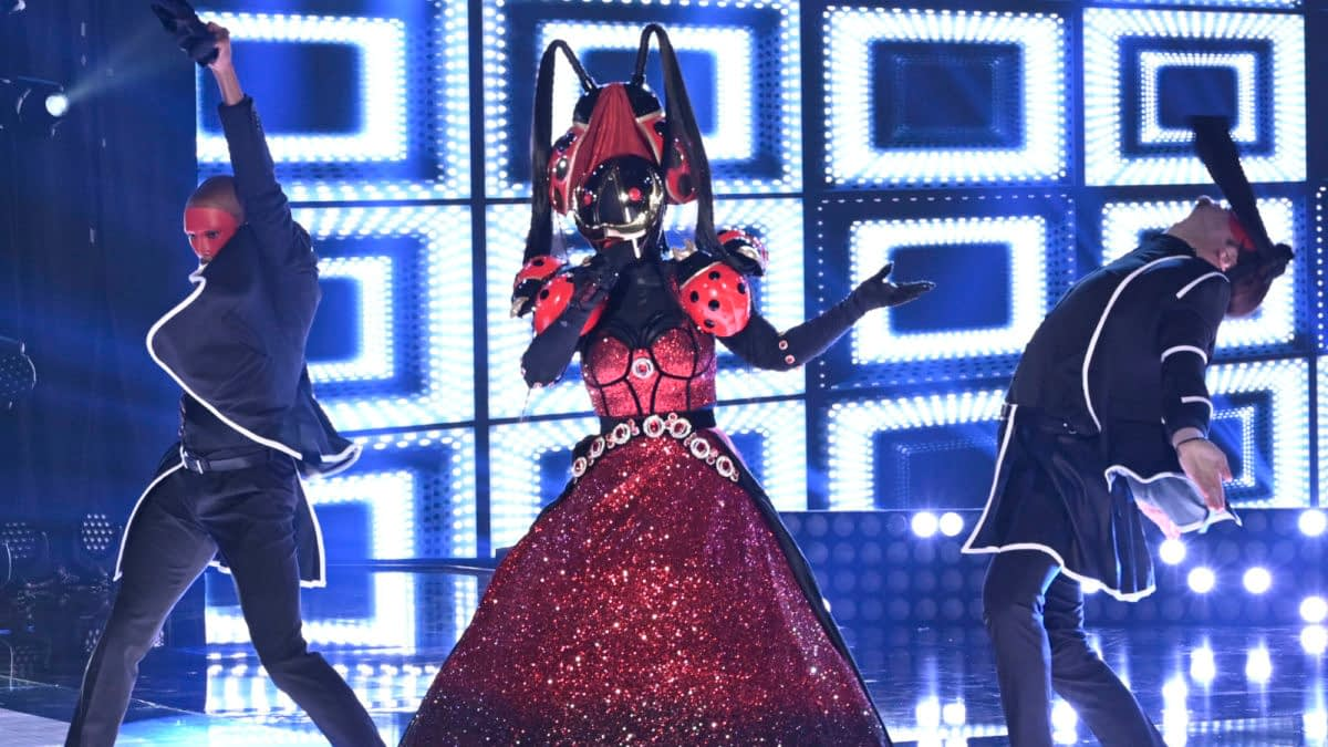 """The Masked Singer"" Season 2, Week #6 Delivers Most Mind-Blowing Unmasking Yet [SPOILER REVIEW]"