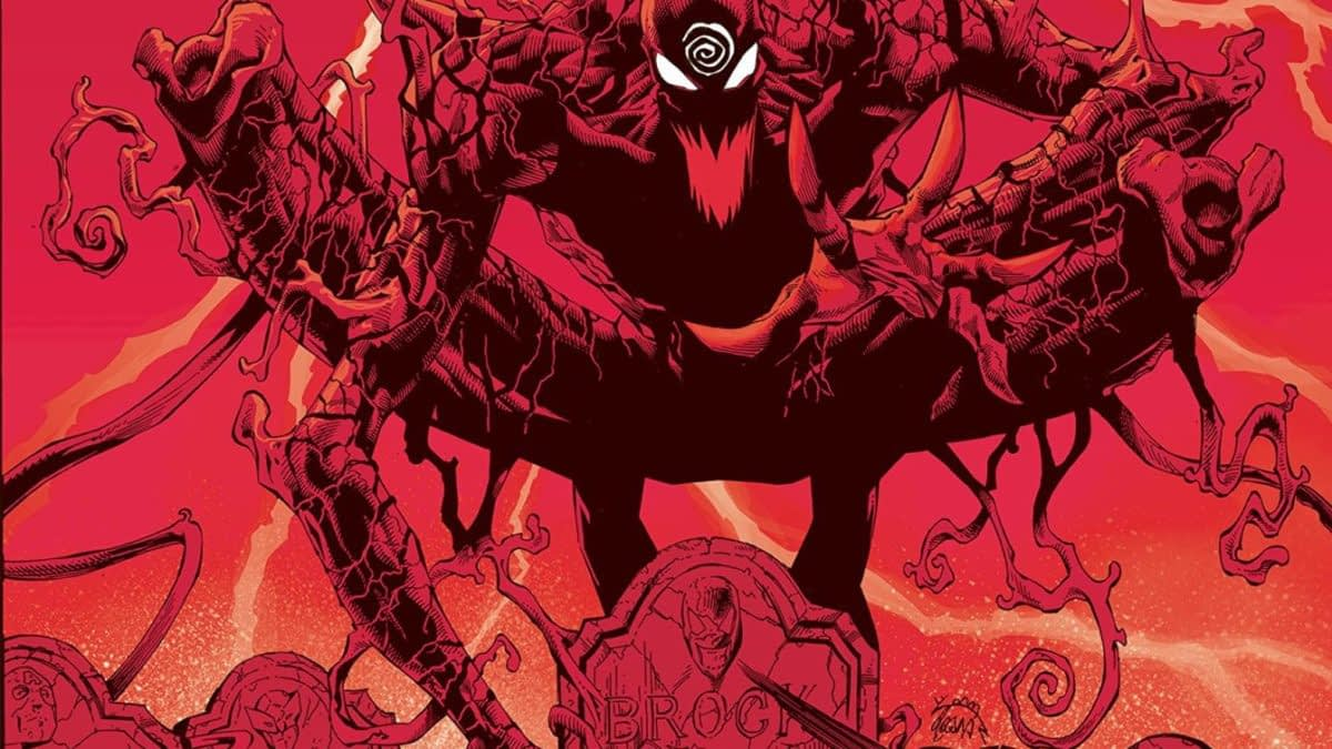 Absolute Carnage TPB Adds Free Comic Book Day Issue - and $5 Onto the Price