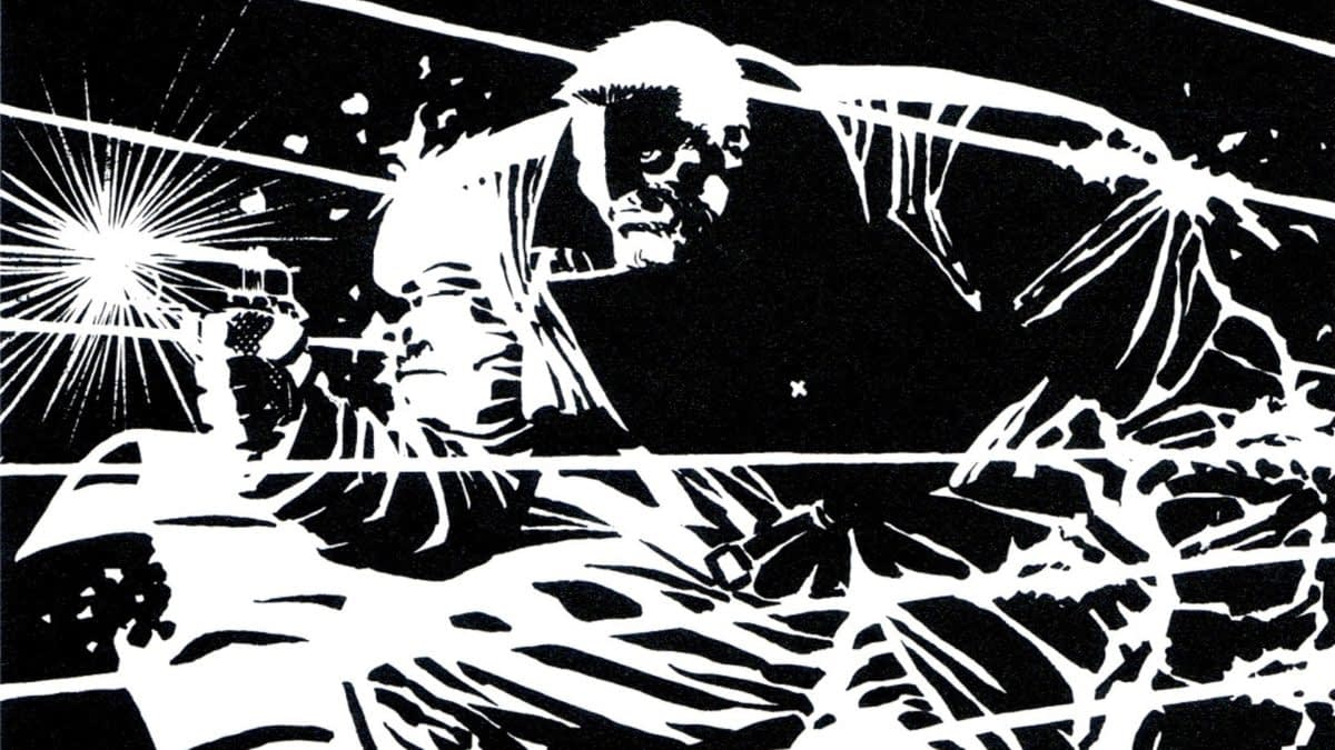 """Sin City"": Legendary Inks Deal with Frank Miller, In Talks with Robert Rodriguez for TV Series"