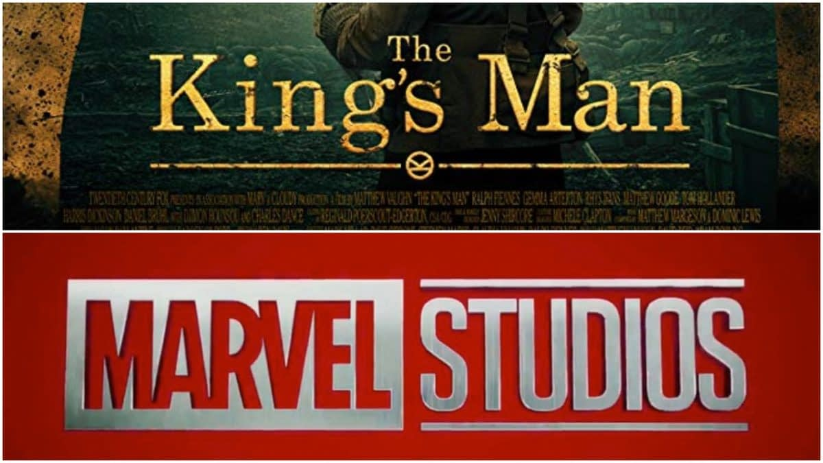 "Disney Announces 5 New Marvel Studios Release Dates, ""The King's Man"" Delayed"