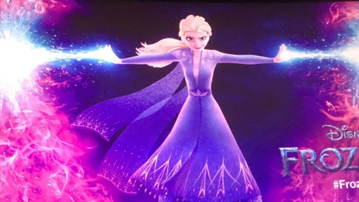 A Frozen II Review - Everything You Knew About Frozen Was Wrong #Frozen2