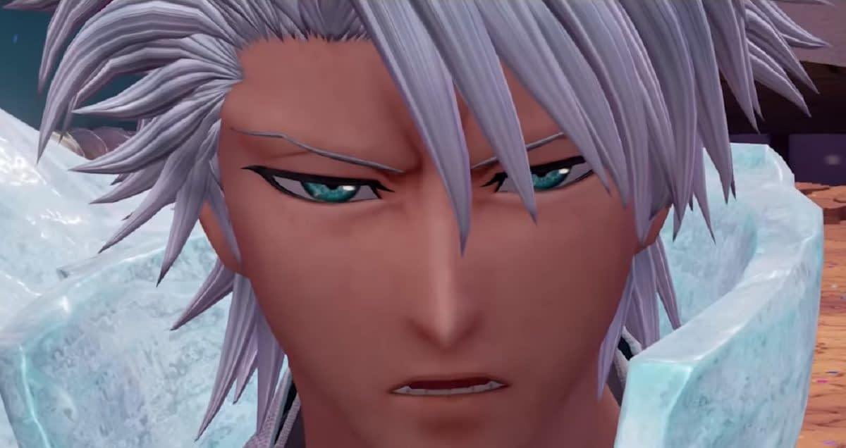 """Jump Force"" Shows Off A New Madara & Hitsugaya DLC Trailer"
