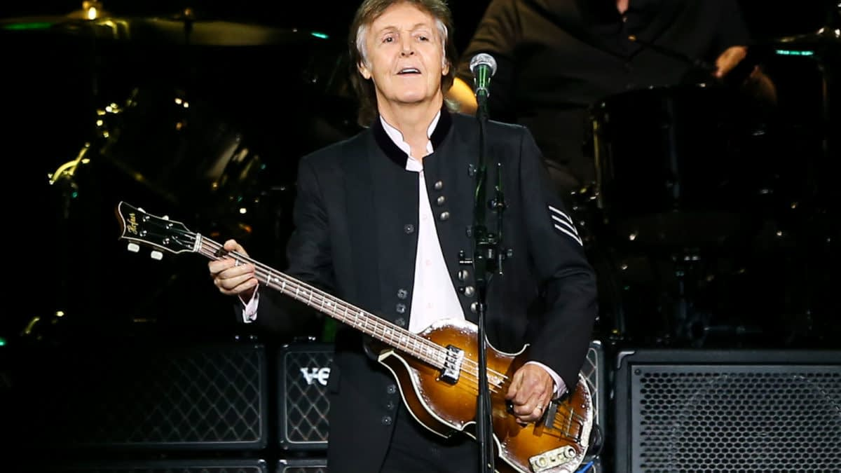 "Paul McCartney Didn't like the Idea of ""Yesterday"""