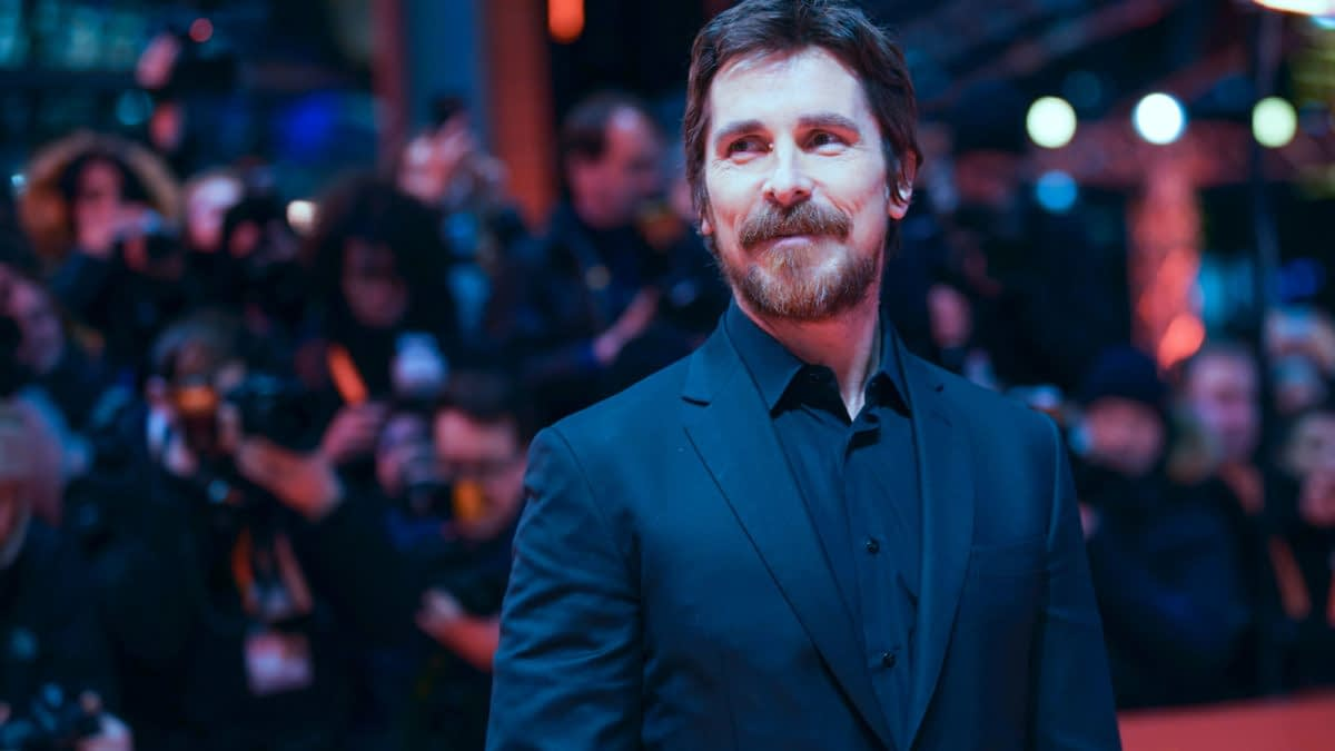 """Batman"": Christian Bale Turned Down Fourth Film Because of Nolan"