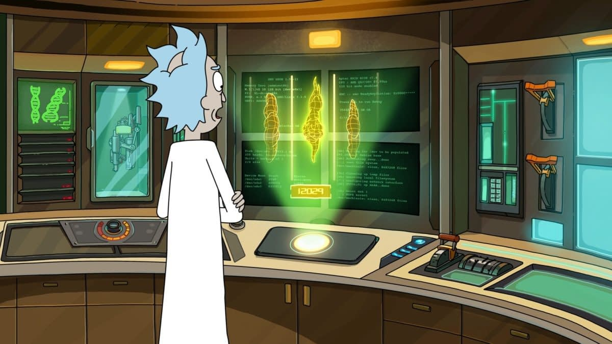"""Rick and Morty"" Season 4: Go Inside the Episode - ""The Old Man and the Seat"" [VIDEO]"