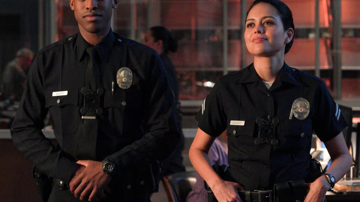 """The Rookie"" Season 2 - ""Clean Cut"" Finally Finds The Funny [SPOILER REVIEW]"